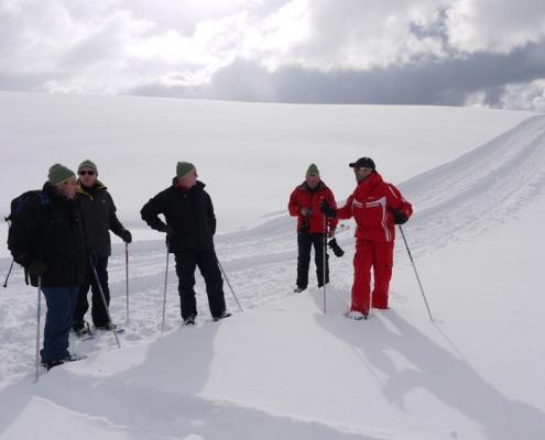 Snow expériences Yves Degravel Organisation