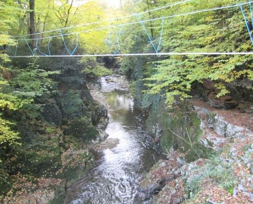 Construction de pont - Yves Degravel Organisation